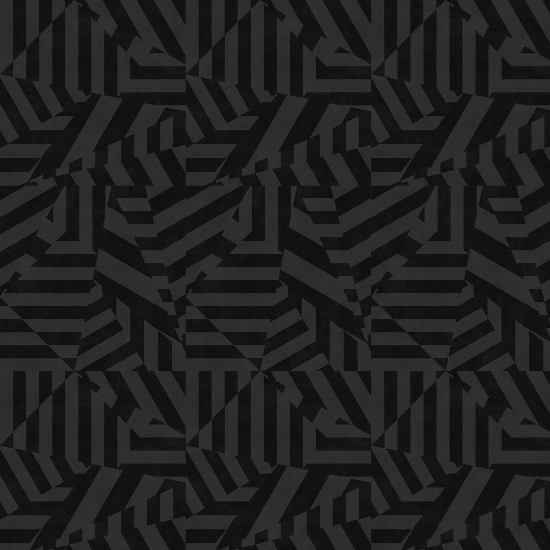 dazzle wallpaper charcoal 17 patterns