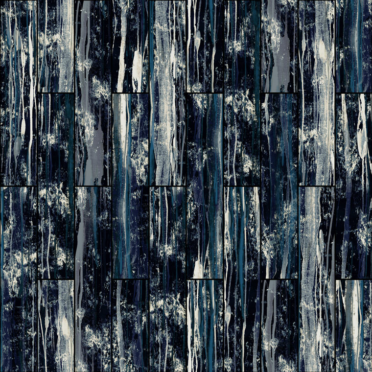 Acro navy wallpaper by 17 patterns for warehouse home for Wallpaper home pattern