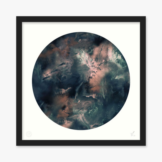 cloudbusting-earth-blue-circle-art-print