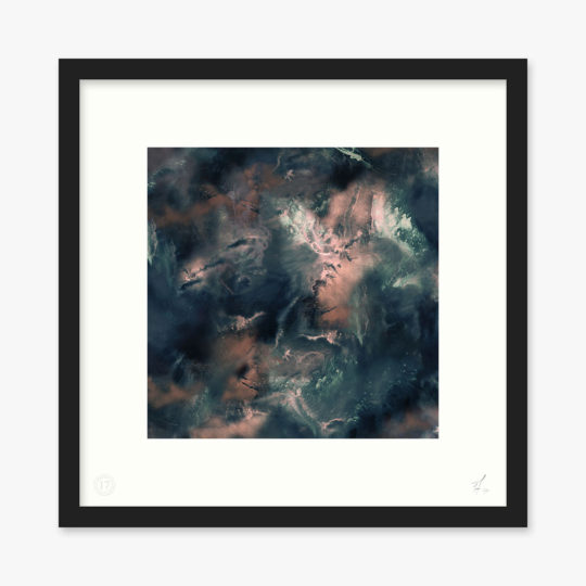 cloudbusting-earth-blue-art-print