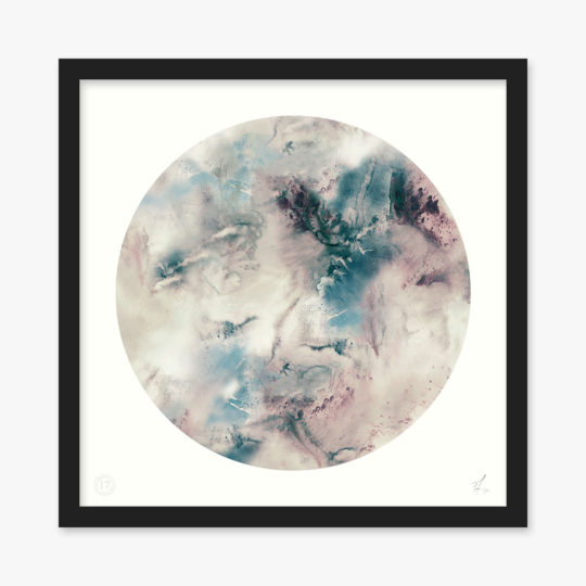 cloudbusting-purple-circle-art-print
